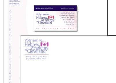 Hebrew Academy of Cleveland