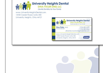University Heights Dental
