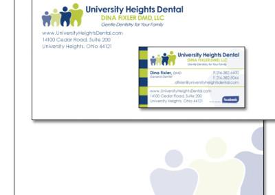 University Heights Dental