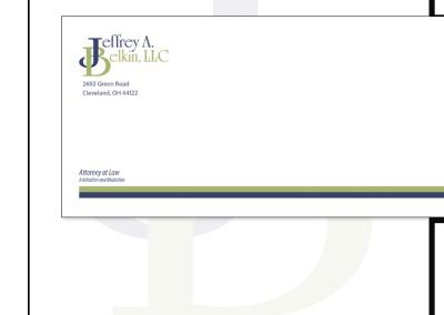 Jeffrey A. Belkin, LLC