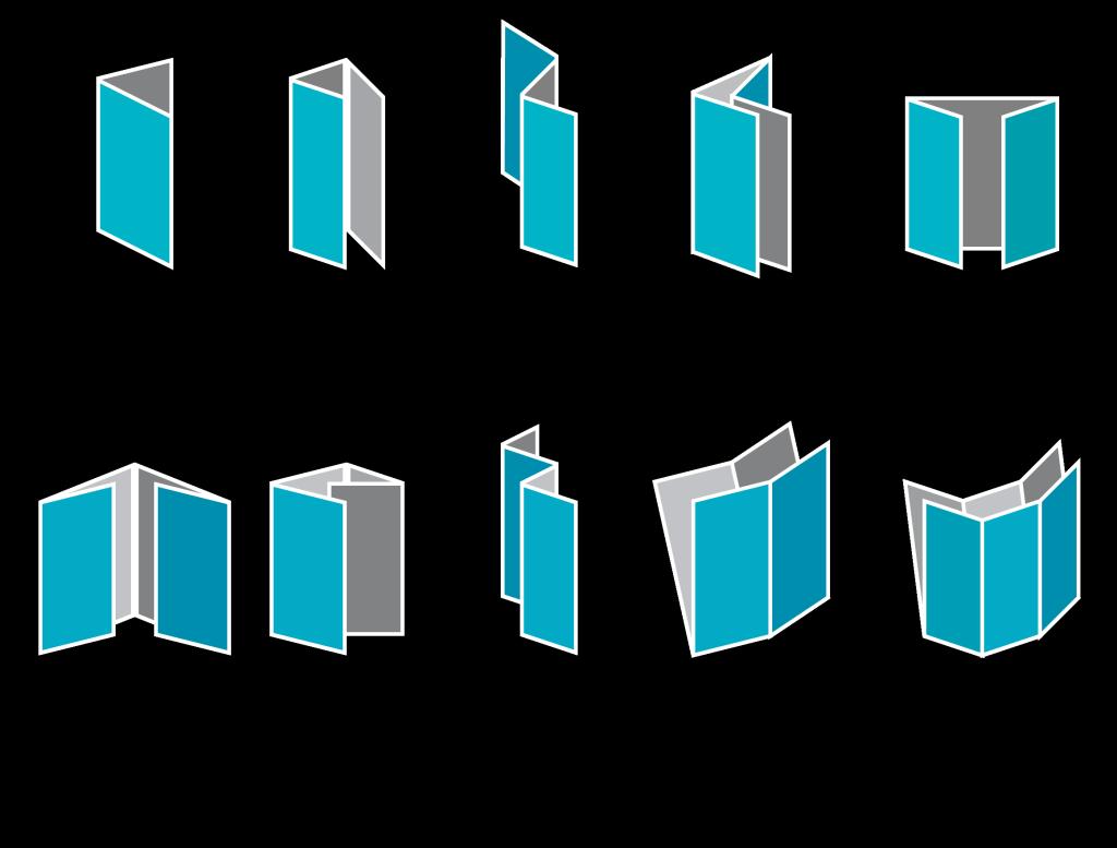 brochure-folds